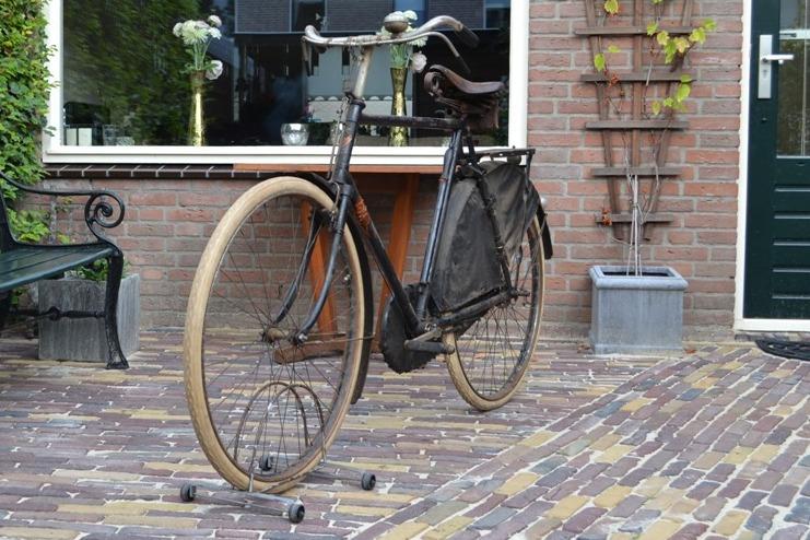 Fongers HH 60 1923 met Fongers banden 05