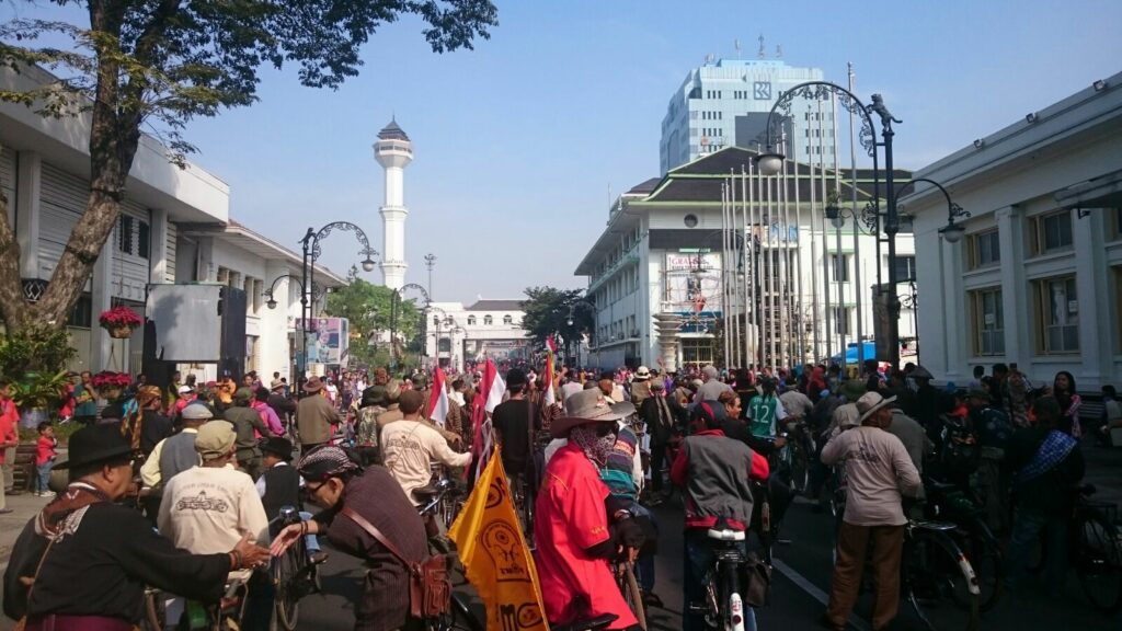 Tocht Bandung 4